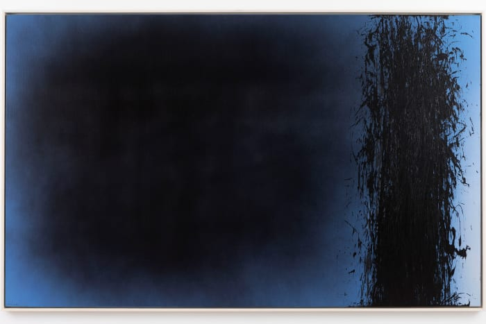T1980-K5 by hans hartung
