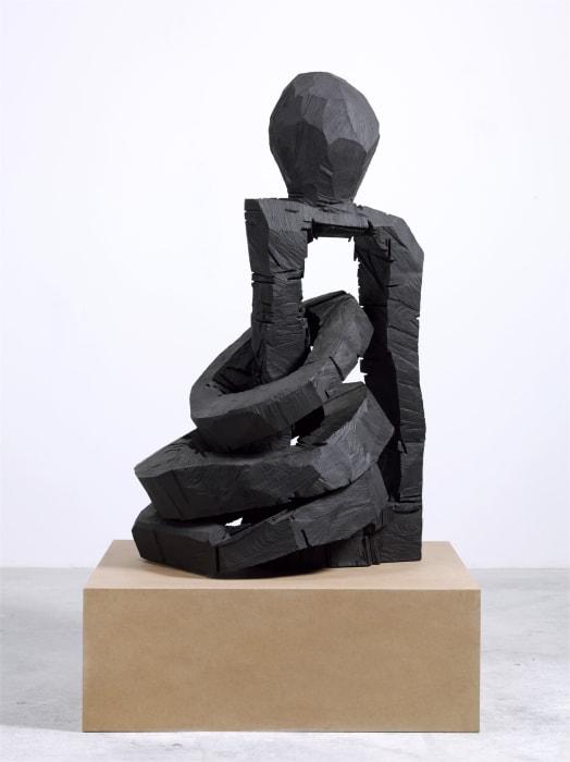 Marokkaner by Georg Baselitz