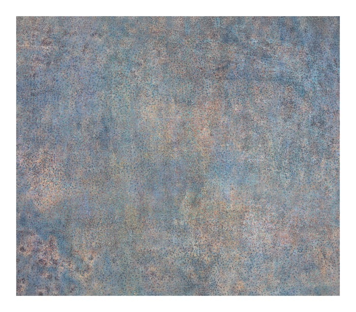 Untitled by Howardena Pindell