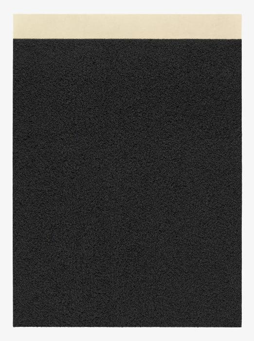 Elevational Weight I by Richard Serra