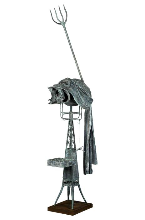 Souvenir de la Tour Eiffel by Joan Miró