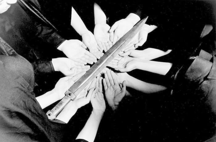 All Demons Flee (Women of Allah Series) by Shirin Neshat