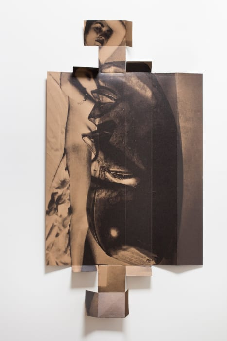 Untitled 20 (Variation) by Broomberg & Chanarin