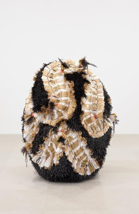 The Intermediate – Sea Urchin Dragon Dance by Haegue Yang