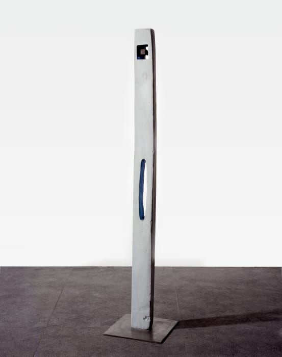 Pillar by Louise Bourgeois