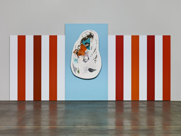 Untitled 5 by Mike Kelley