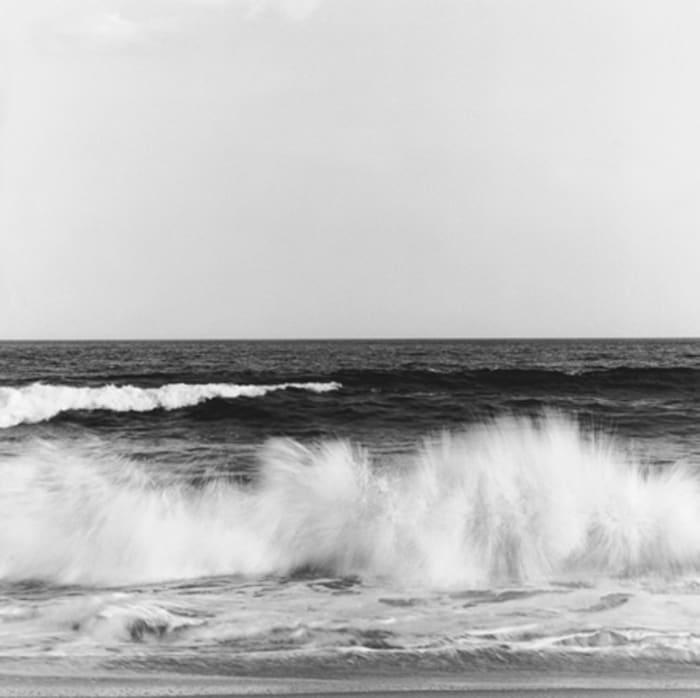 Waves by Robert Mapplethorpe