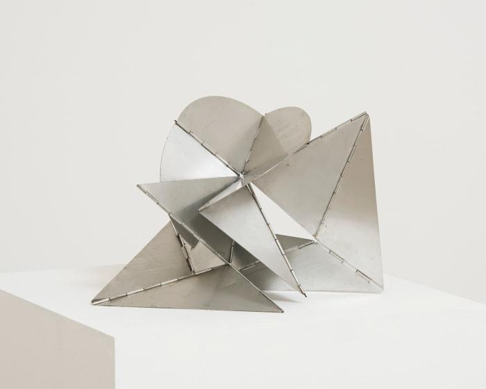 Bicho (maquette) by Lygia Clark