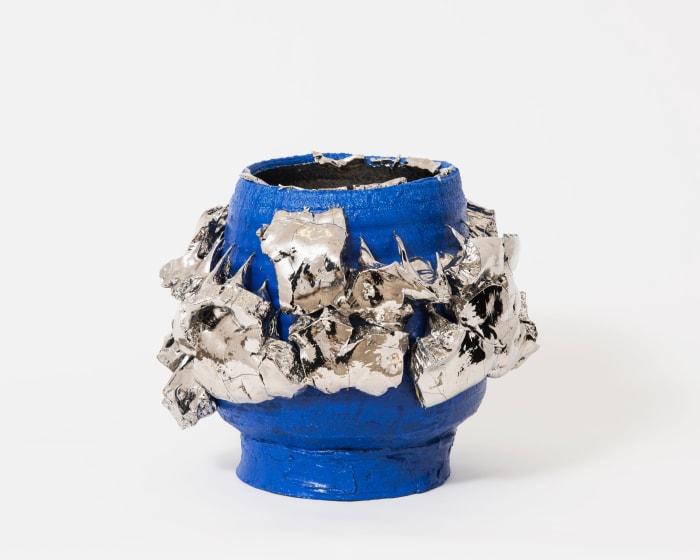Tea Bowl by Takuro Kuwata