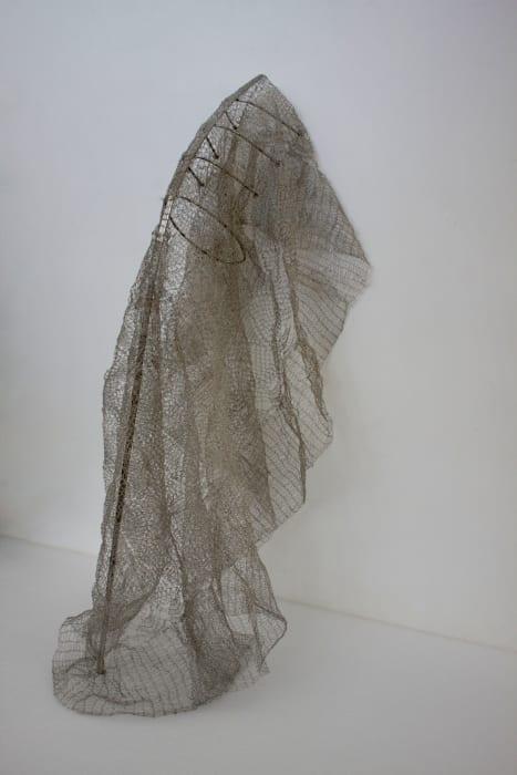 Pelage Humain by Maria Loizidou