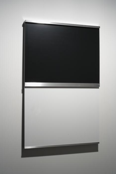 Tafel CMLVIII by Imi Knoebel