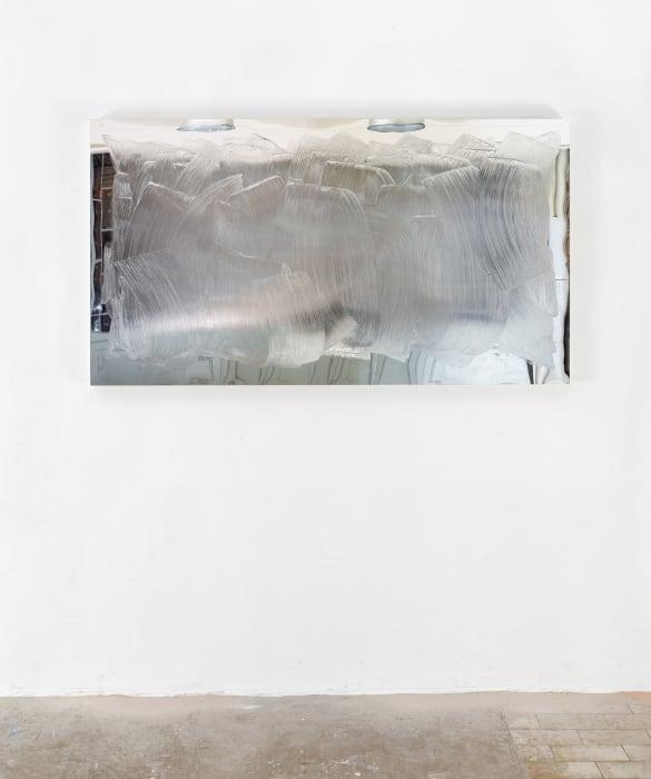 La Jolla by Bertrand Lavier