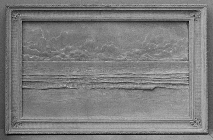 Sea View by Hans Op de Beeck