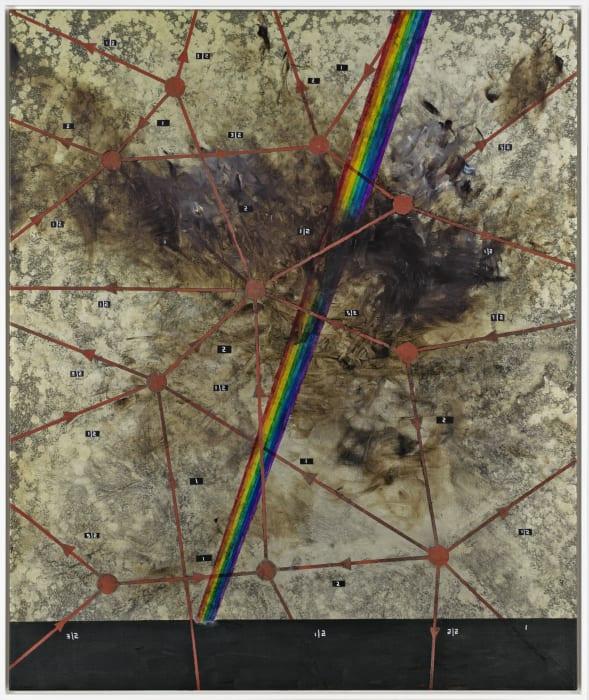 A.O.: Rainbow through LoopQuantum Gravity LoopQuantum Gravity by Thomas Zipp