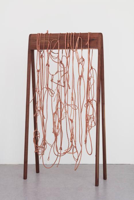 discrepancies with N.D by Leonor Antunes