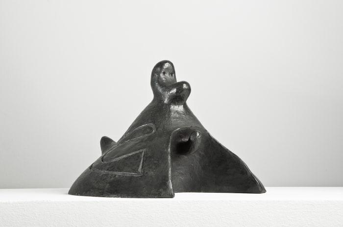 Femme by Joan Miró