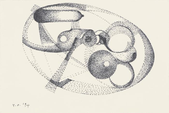 Untitled by Yoko Ono