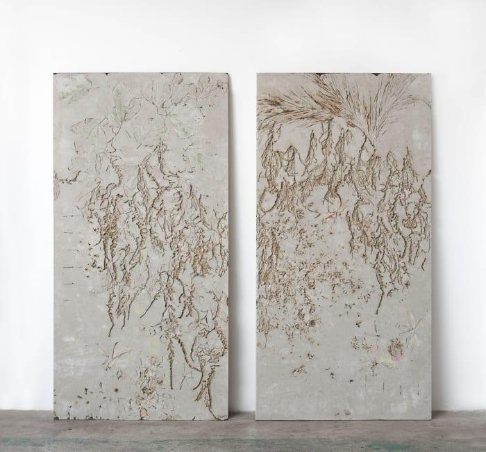 Ieri Ikebana (090920171/2) by Alessandro Piangiamore