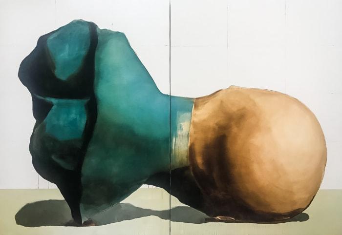 Sin titulo by Michel Pérez Pollo
