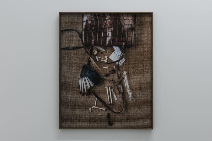 The Ngombo by Maria Loboda
