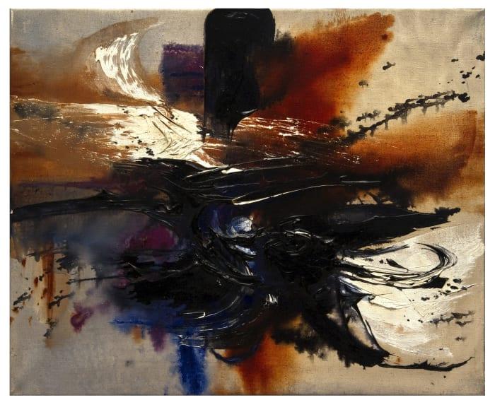 Untitled by Kasuya Sakai