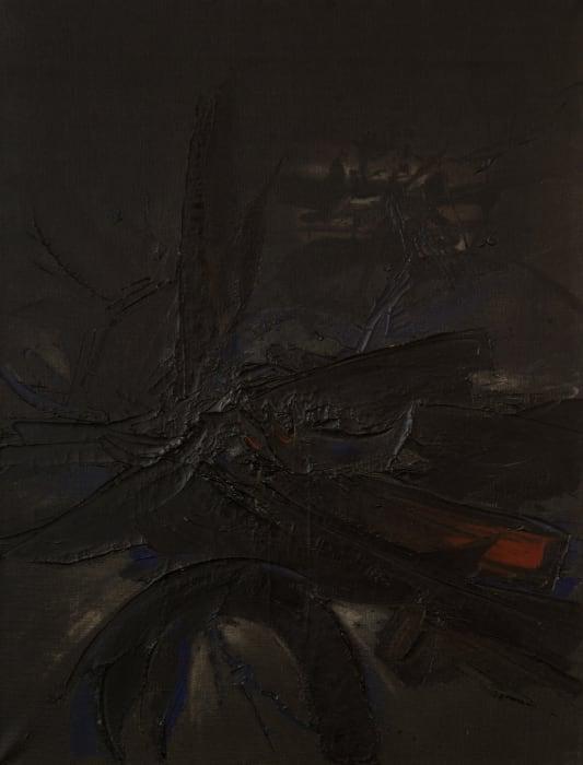 Painting Nº33 by Kasuya Sakai