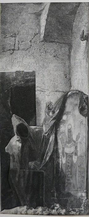 Composition by Juan Batlle Planas