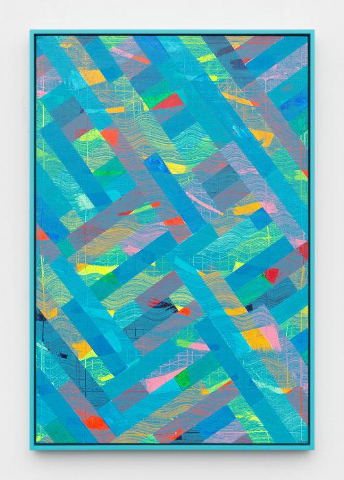 Follow My Rainbow by Julia Dault