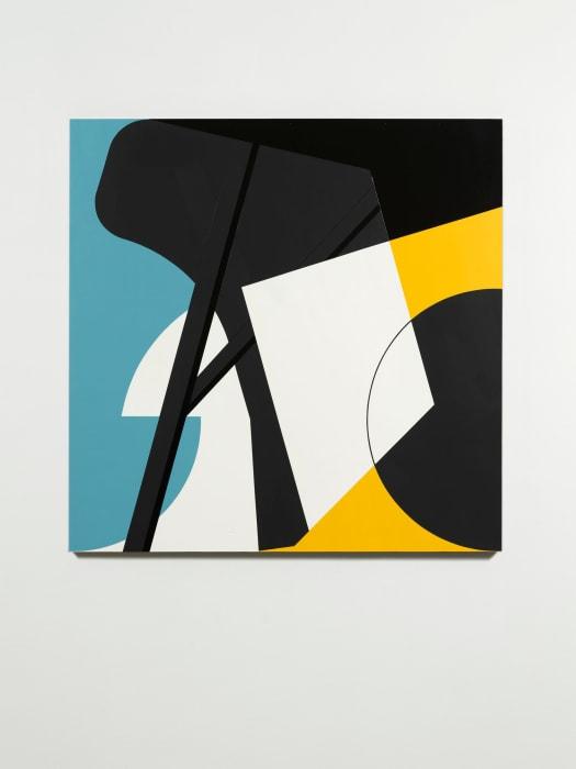 Colour & Form LIV by Serge Alain Nitegeka
