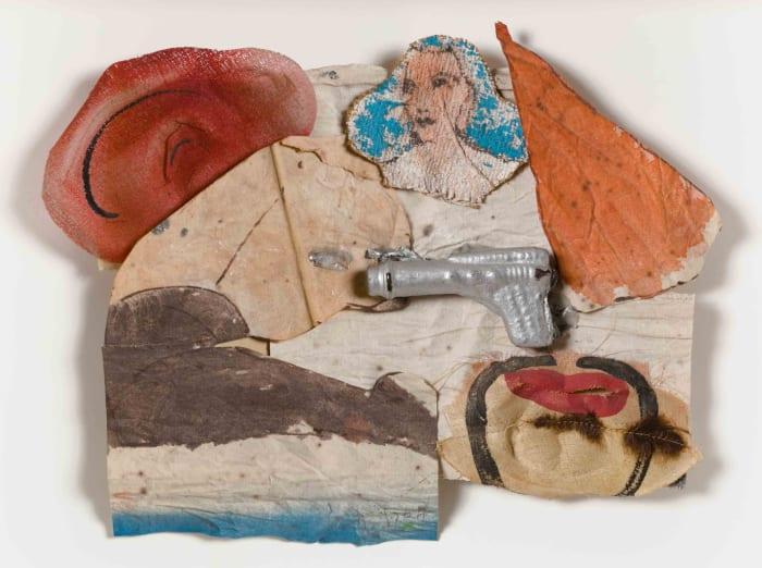 Souvenirs of Venice, California by Claes Oldenburg