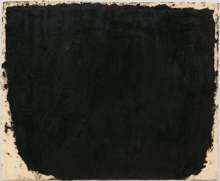 Canadian Pacific by Richard Serra