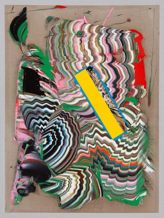Untitled (1.811) by Zander Blom