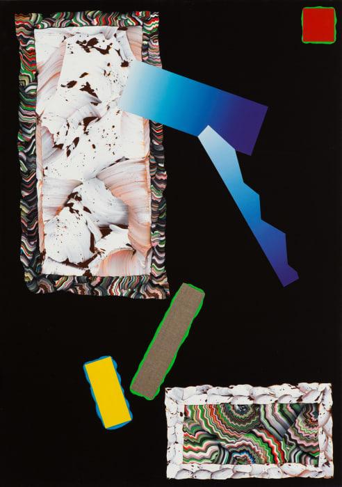 Untitled (1.837) by Zander Blom