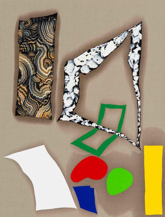 Untitled (1.783) by Zander Blom