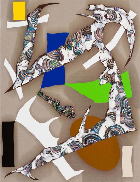 Untitled (1.792) by Zander Blom