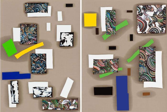 Untitled (1.782) by Zander Blom