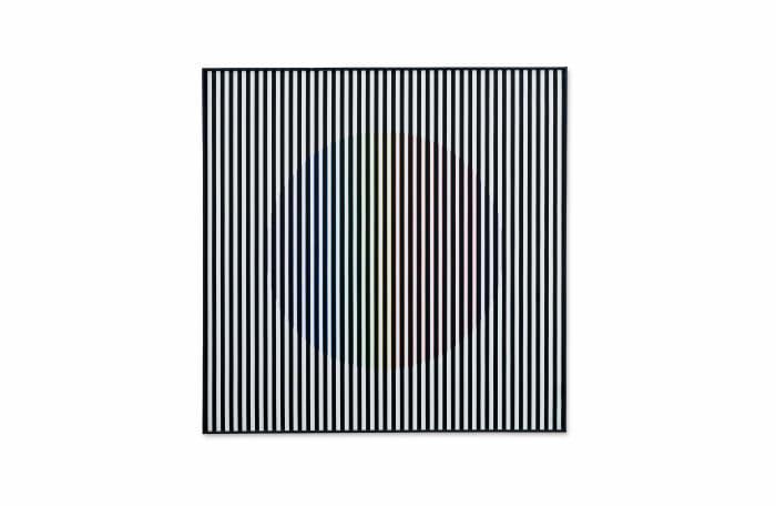 Variation Chromatique by Jean-Pierre Yvaral