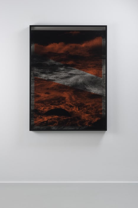 L'Eternité (L2-Yakushima-17/02/2016) by Saâdane Afif