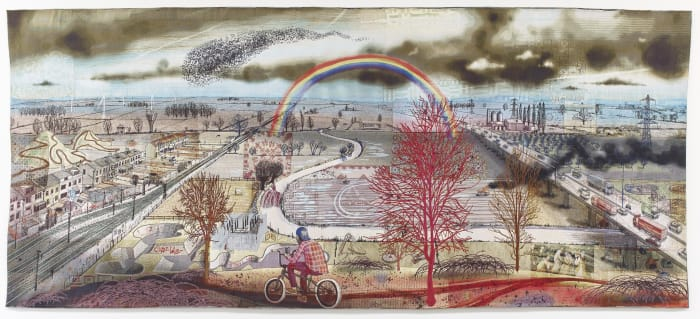 Battle of Britain by Grayson Perry