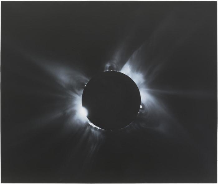 Eclipse by Jack Goldstein