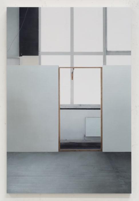 Art School 39 by Paul Winstanley