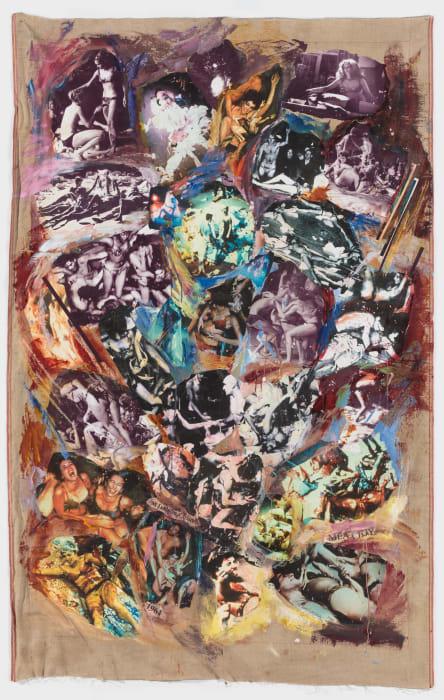 Meat Joy by Carolee Schneemann