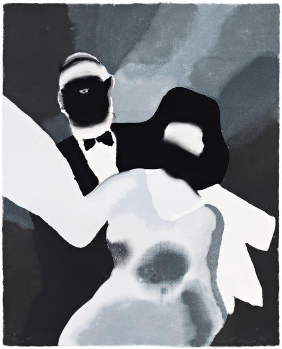 Dance Party by Tomoo Gokita