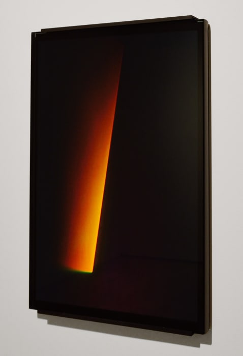 Untitled (XXXIII A) by James Turrell