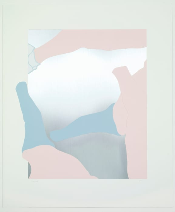 05 from the Sister Troop by Gary Hume