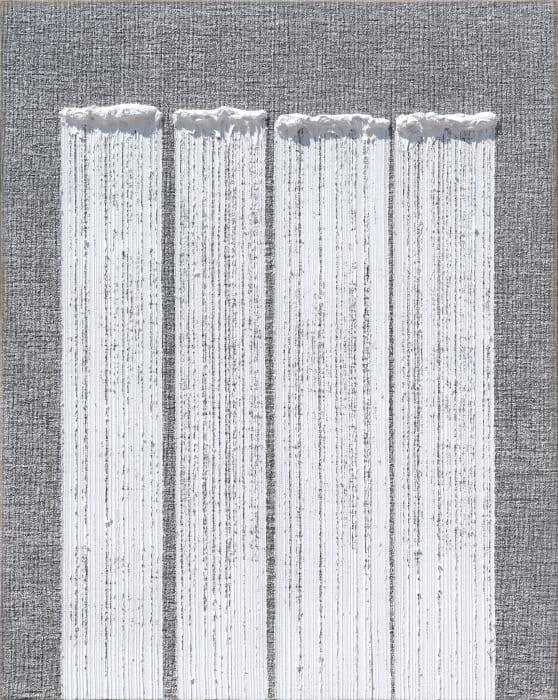 Conjunction 17-40 by Ha Chong-Hyun