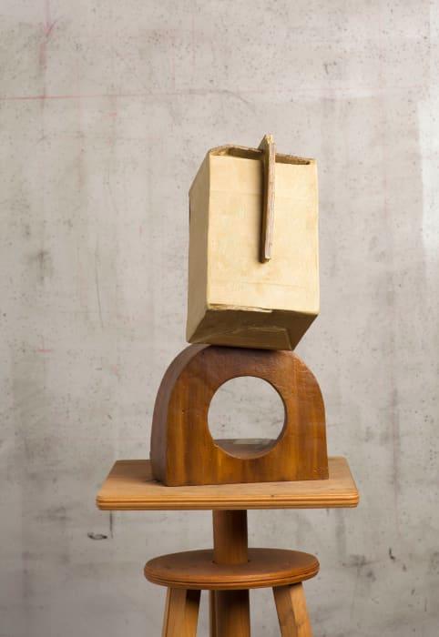 Sister Box by William Kentridge
