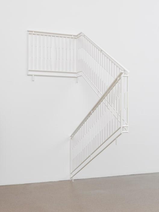 Leap by Roman Ondak