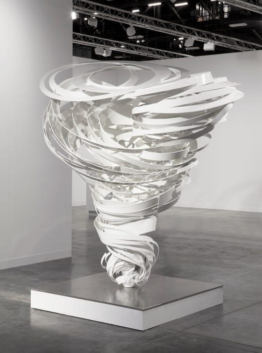 Alien Twister by Alice Aycock