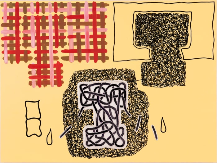 Approaches to Identity by Jonathan Lasker